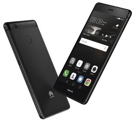 Huaweip9lite Gal4