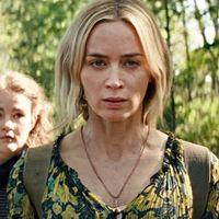 """'Un lugar tranquilo 2' aplaza su estreno hasta que se tenga """"una mejor valoración del impacto del coronavirus"""""""