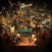 GWENT: The Witcher Card Game y su campaña Thronebreaker llegarán a PC con su versión final en octubre