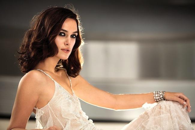 Campaña Coco Mademoiselle de Chanel
