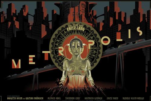 De Metropolis a Detroit: Become Human: la evolución de la Inteligencia Artificial  a través de  la ciencia ficción