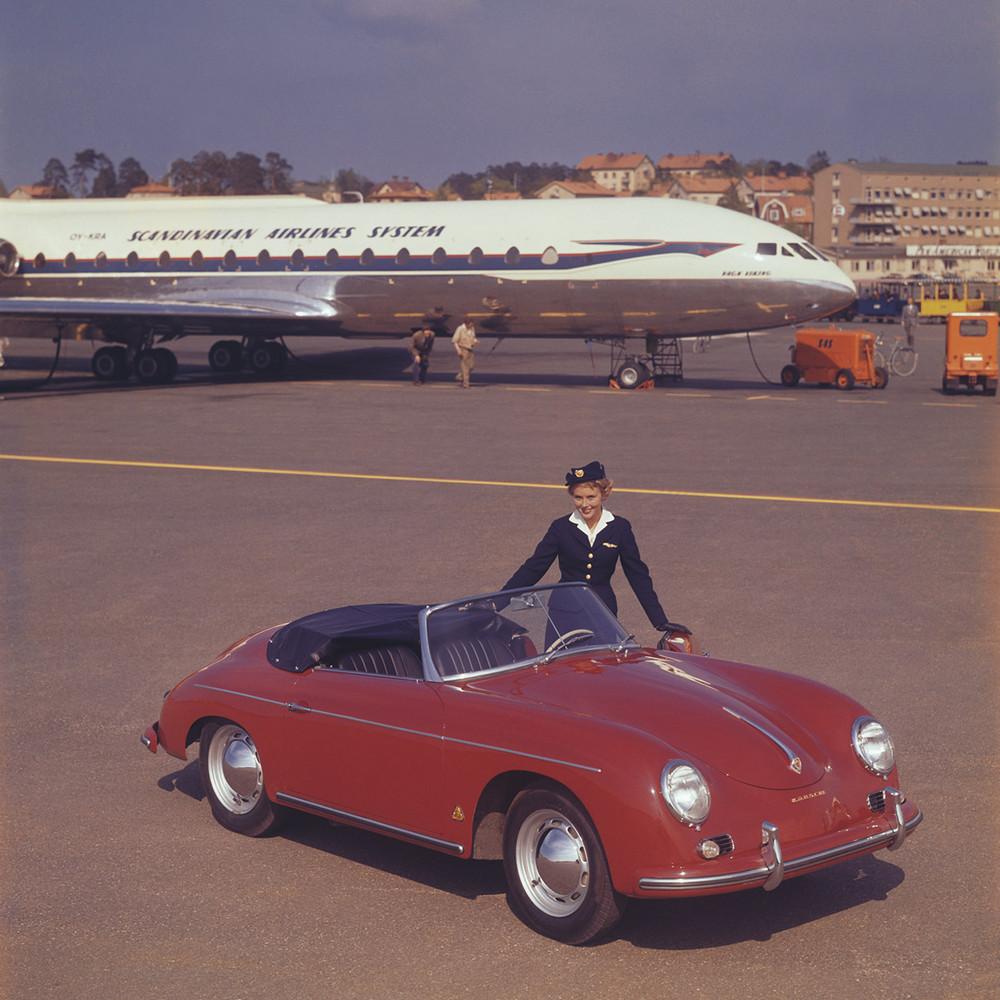 Foto de Evolución del Porsche 911 (5/30)