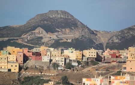 Telecinco prepara la serie 'El Príncipe', narcotráfico en Ceuta