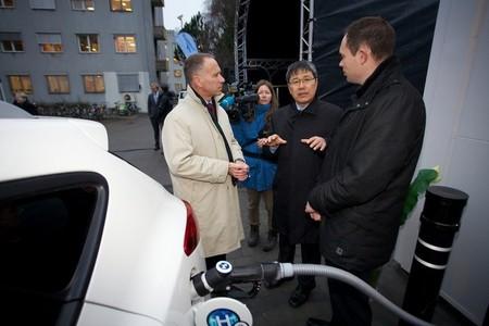 Acto Pila Combustible Hidrogenera 1