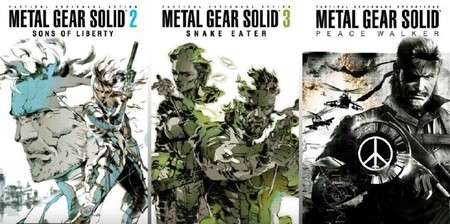 'Metal Gear Solid: HD Collection' podrá adquirirse por entregas
