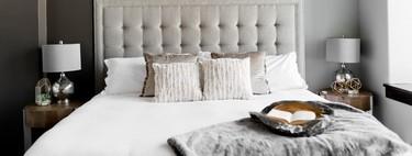 13 muebles que nos ayudan a decorar una habitación pequeña