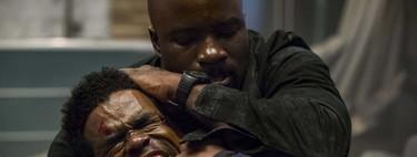 La segunda temporada de 'Luke Cage' es un gran paso en la buena dirección pese a alargarse más de lo necesario