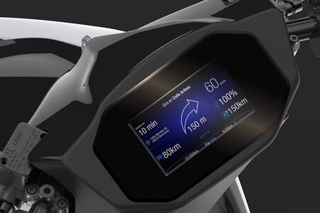 Ray Moto Electrica Espanola 2020 2