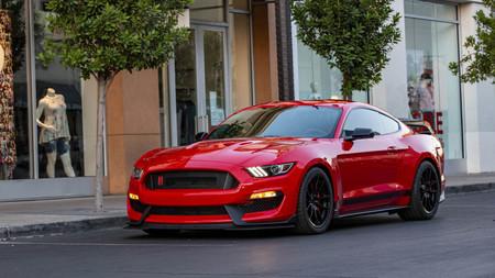 Ford Mustang Shelby GT500 y GT350 Signature Edition, solo 100 unidades con más poder bajo el cofre