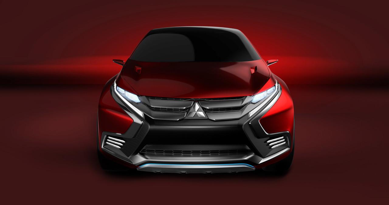 Foto de Mitsubishi XR-PHEV II Concept (3/27)