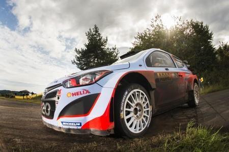 Las propuestas para el WRC se pondrán sobre la mesa la próxima semana