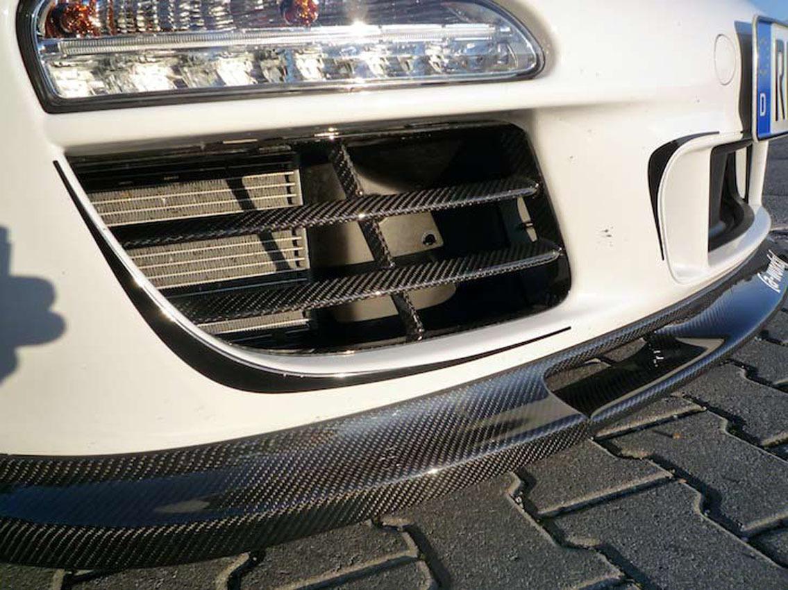 Foto de a-workx Porsche Carrera 435s (7/9)