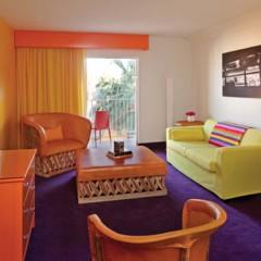 Foto 7 de 14 de la galería hotel-arcoiris en Decoesfera