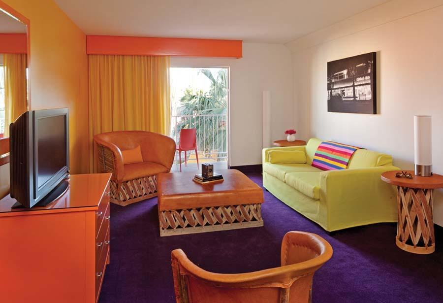 Foto de Hotel arcoiris (7/14)