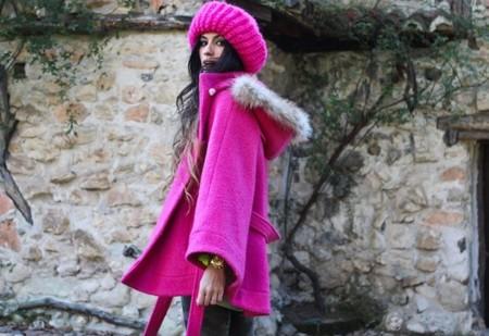 Madame de rosa pink