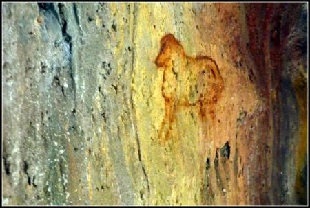 Distinguiendo pigmentos en obras de arte sin tomar muestras gracias a escáner de grafeno