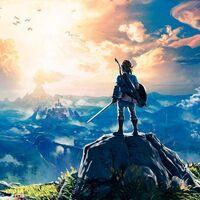El nuevo speedrun en The Legend of Zelda: Breath of the Wild logra completar Hyrule en menos de lo que canta un cuco