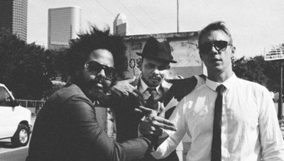 Peace Is The Mission: nuestra misión es hacernos con el nuevo disco de Major Lazer