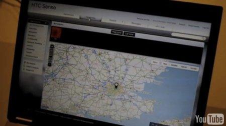 HTCSense.com, primeras imágenes del nuevo servicio de gestión remota de HTC