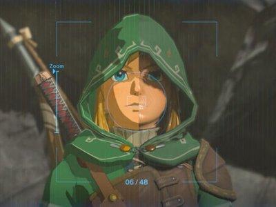 Zelda: Breath of the Wild: hay un lugar concreto en Hyrule donde no funciona el Cel-Shading... y Link parece un muñeco