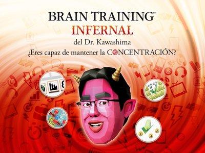 Análisis de Brain Training Infernal, o el lado más maquiavélico (y desafiante) del Dr. Kawashima