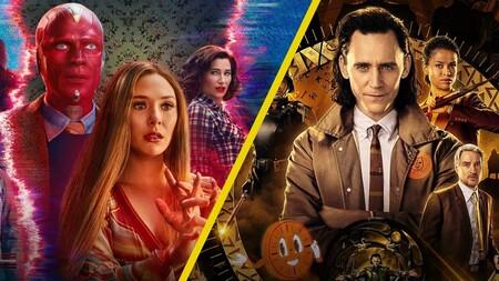 'Loki': La conexión con 'WandaVision' y Bruja Escarlata del primer episodio