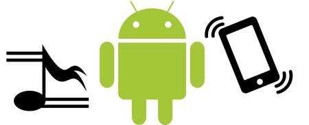 Cómo poner una canción de tono de llamada en Android