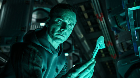 Así sería 'Alien: Awakening', la séptima entrega de la saga que quizá nunca veamos