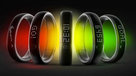 La Nike + Fuelband se olvida de Android