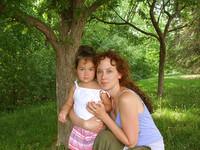 Soy las madres que hay en mí, y también mucho más