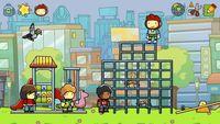 'Scribblenauts Unlimited' para 3DS y Wii U se retrasa en España