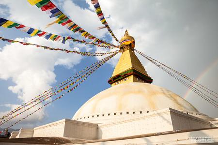 Compañeros de Ruta: de la ciudad de Buda a Nepal pasando por el Tirol italiano