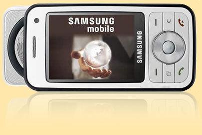 Samsung i450 inspirado en el N95
