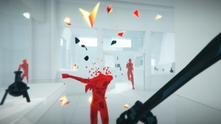 SUPERHOT se pasará a la Realidad Virtual antes de que acabe el año