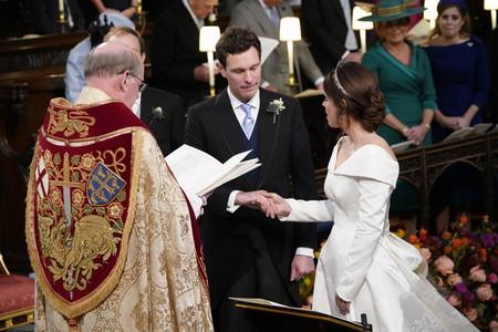 Boda De La Princesa Eugenia De York Y Jack Brooksbank 4