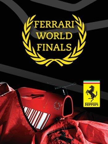 Las Ferrari World Finals volverán a España en 2010