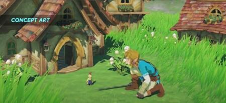 Zelda Minish1