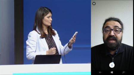 Skype tendrá finalmente bots, y estarán controlados por Cortana