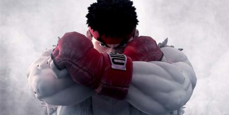Así será el espectacular inicio de Street Fighter V