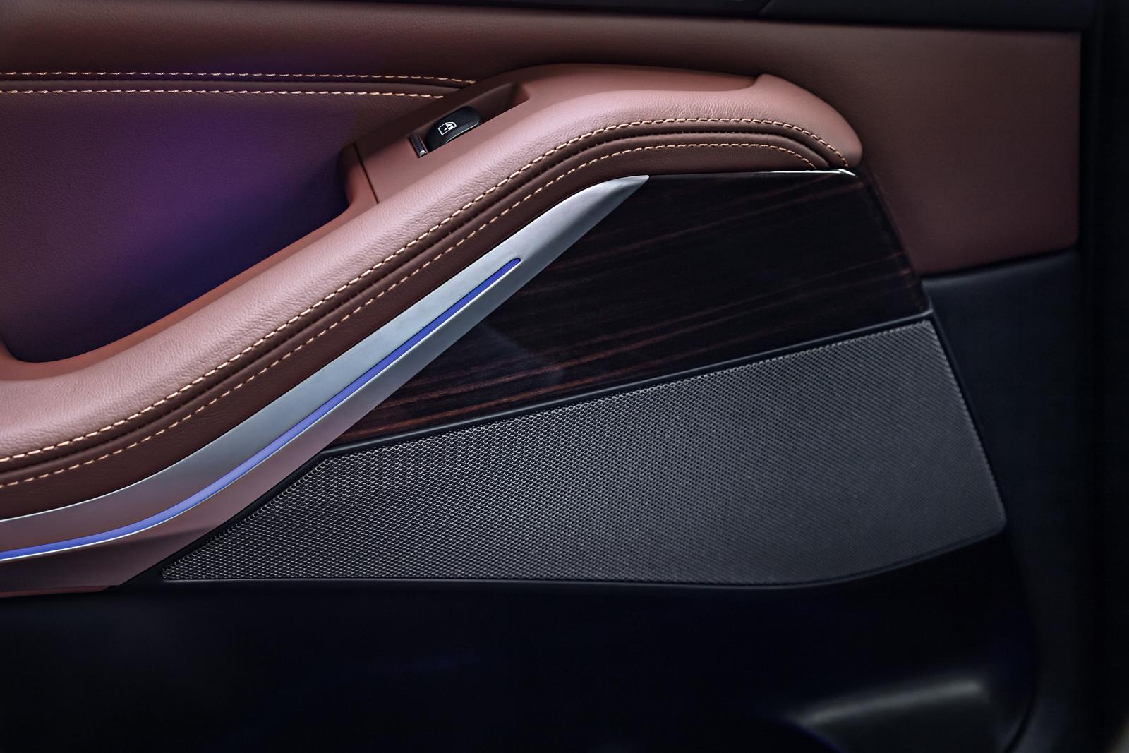 Foto de BMW X5 2018 (44/45)