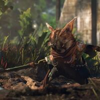 Biomutant revela sus requisitos mínimos y recomendados para jugar en PC