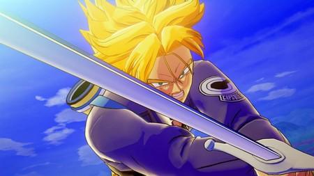 Trunks hace pedazos a Freezer en Dragon Ball Z: Kakarot en un completo gameplay de 12 minutos