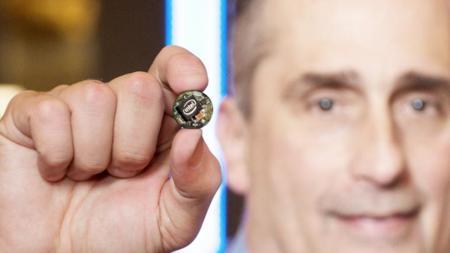 Intel Web 720 405