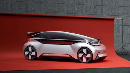 Volvo y Waymo van a trabajar juntas para crear una red de transporte con coches eléctricos autónomos de nivel 4