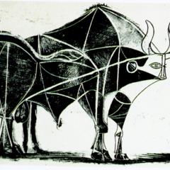 Foto 5 de 11 de la galería toro-de-picasso en Applesfera