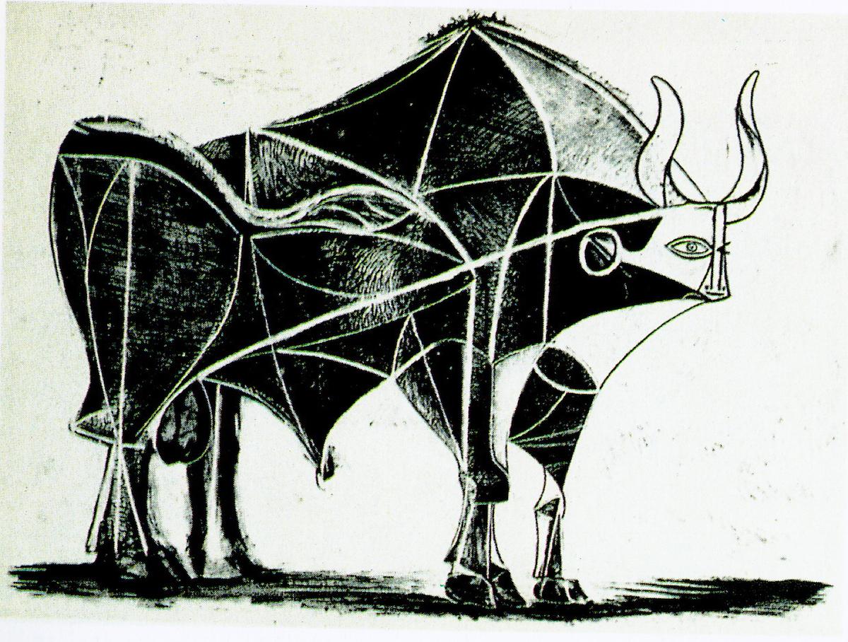 Foto de Toro de Picasso (5/11)