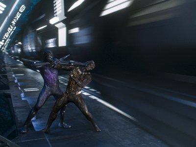'Black Panther', más allá de su alma africana y un interesante villano, es un decepcionante espectáculo