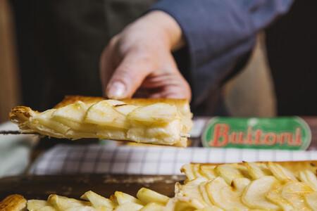 Tarta de manzana con crema pastelera: todo lo que debes saber para bordar esta receta