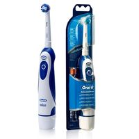 Oral-B Advance Power, un cepillo eléctrico a pilas ideal para viajar, por 9,89 euros