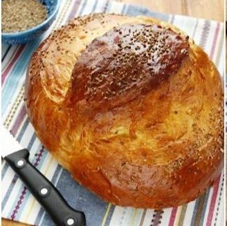Pan de yema oaxaqueño, receta tradicional mexicana